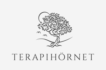 Terapihornet Logo designed by Olli Karvonen.